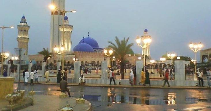 TOUBA - Un nouveau-né abandonné aux abords de la Grande mosquée