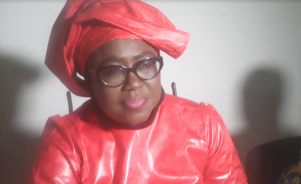 Kaolack : Adji Mergane Kanouté organise un forum dénommé 'Xibaru Assemblée Nationale'