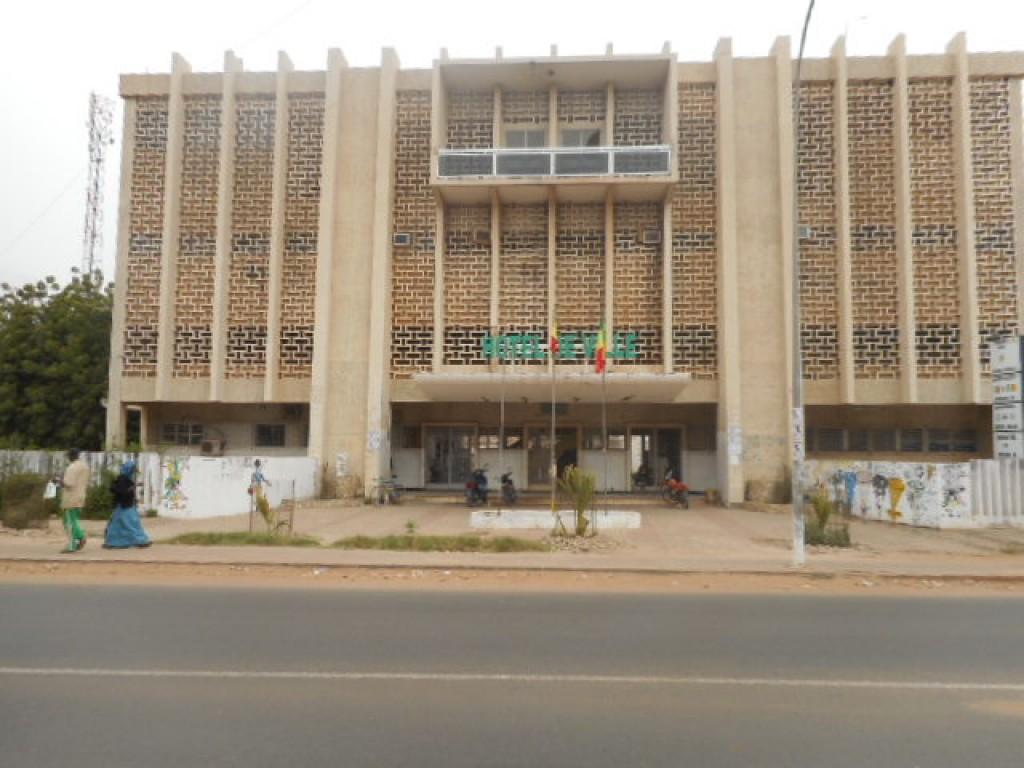 Pour la réintégration des 39 ex-travailleurs de la mairie de kaolack : La Cnts prévoit une marche nationale à Dakar