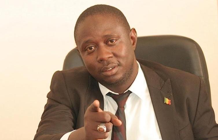 KAOLACK / Attaques contre Mariama Sarr : Abdoulaye Khouma s'érige en bouclier