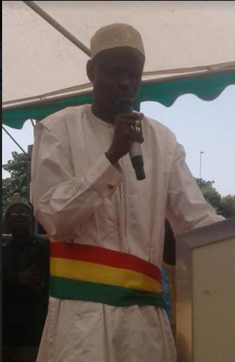 """Dr Macoumba Diouf, maire de Latmingué :  """" Le cheptel ovin joue un rôle économique, social, culturel et religieux très important au Sénégal"""""""
