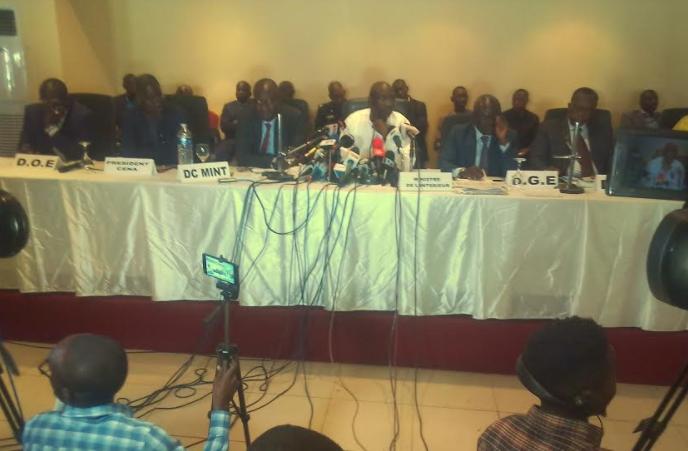 Dialogue politique / Mise en place de pôles : Point de discorde entre le ministre et l'opposition