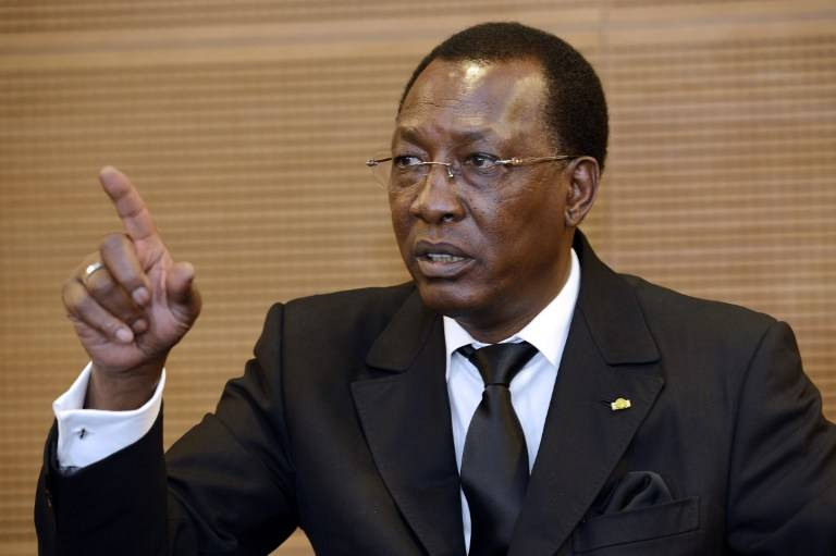 CORRUPTION : Le Tchad dément le ministre américain adjoint de la Justice