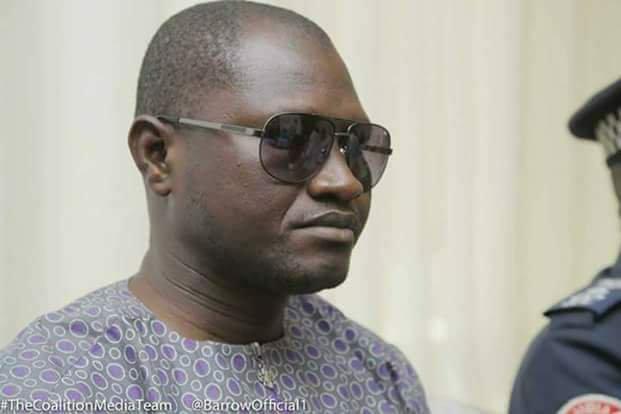 GAMBIE : Un juge ordonne le remplacement des avocats de Yankuba Badjie