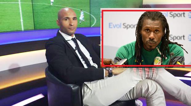 """Diomansy Kamara : """"Aliou Cissé, on lui a mis beaucoup de bâtons dans les roues"""""""