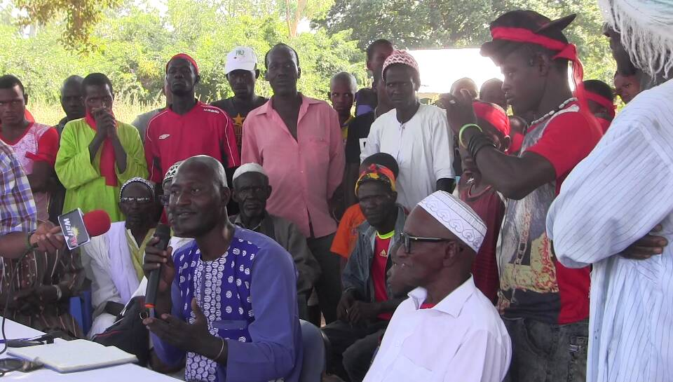 Kédougou : Après Dindéfelo, les populations de Ninéfecha tirent à boulets rouges sur  leur maire.