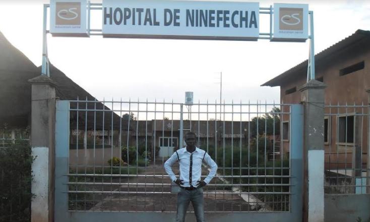 Hôpital de Ninéfecha : Les populations tirent la sonnette d'alarme.