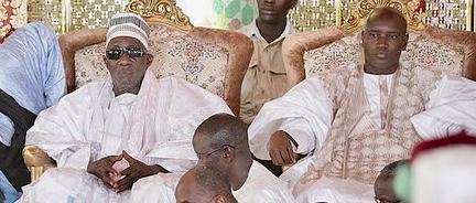 Rappel à Dieu de Serigne Bassirou Bara Mbacké : Le ministre de l'intérieur exprime sa compassion après la perte « d'un ami et conseiller »