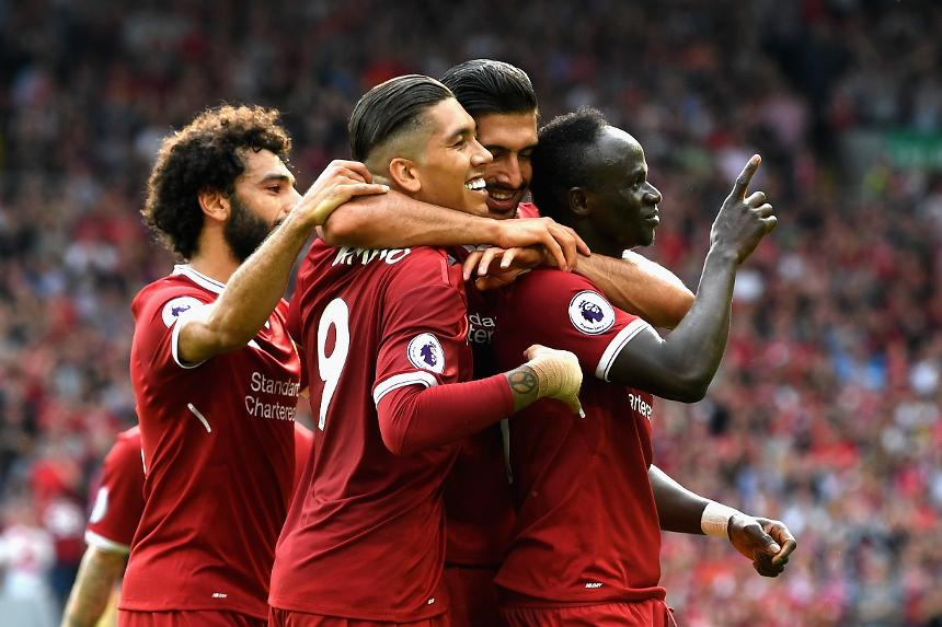 Week-end des lions: Liverpool de Sadio Mane affronte Chelsea ce samedi