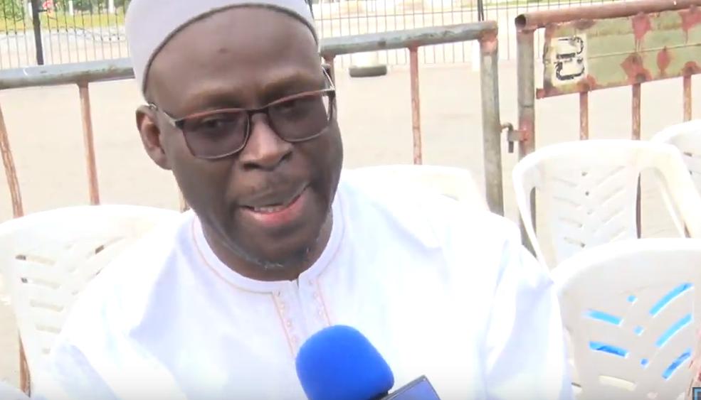 Cheikh Bamba Dièye sur l'esclavage moderne : « D'autres Etats ont pris leurs responsabilités en rapatriant leurs fils, qu'est-ce que l'Etat du Sénégal a fait ?