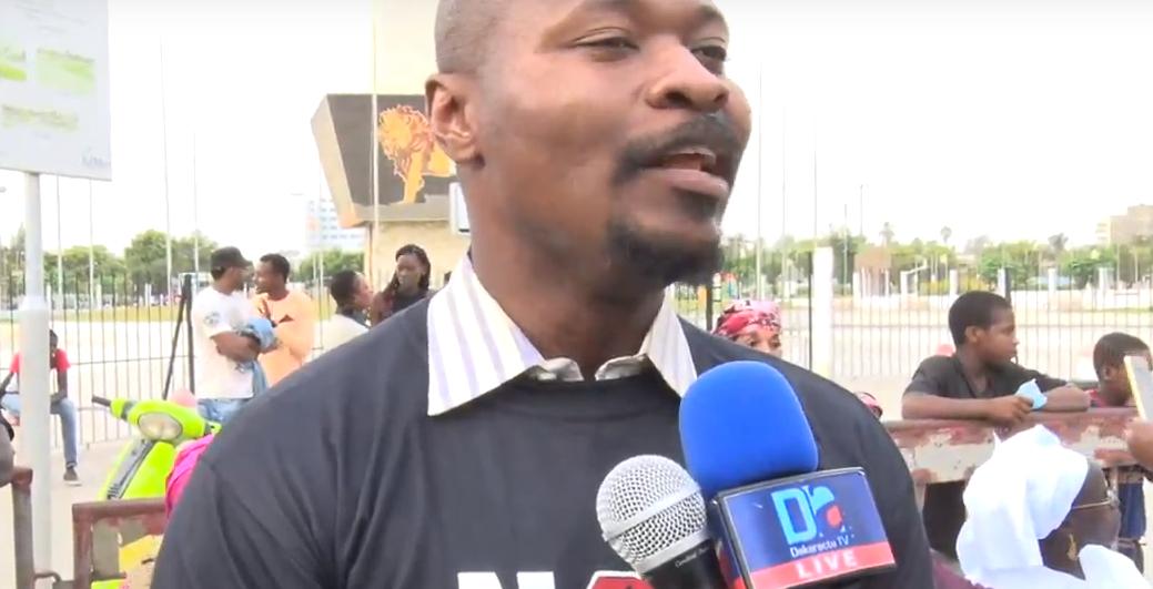 Réaffirmation de la dignité africaine : Guy Marius Sagna contre le « Xéssal »