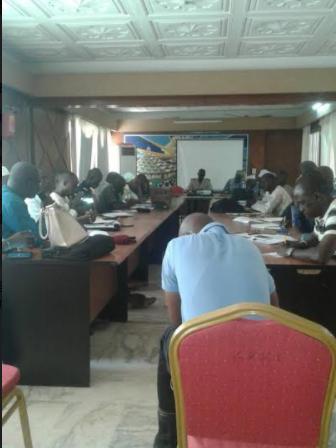 Commercialisation de l'arachide : L'État doit 1milliard 500 millions de FCFA à la Copéol