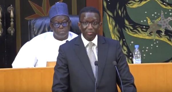 Etat de la dette du Sénégal : Amadou écarte tout risque de surendettement
