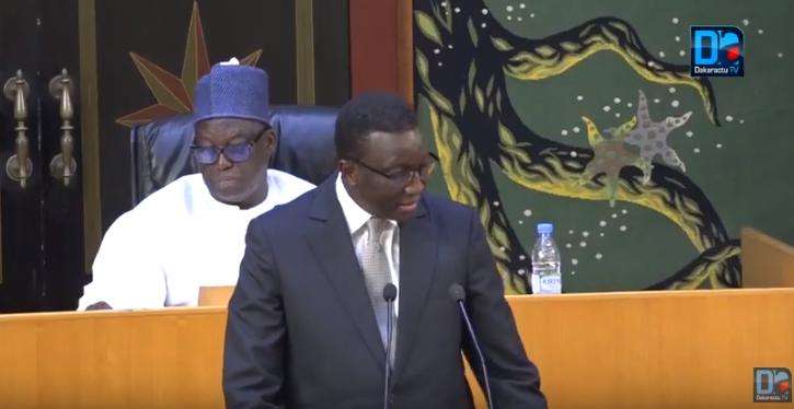Sénégal : La masse salariale progresse de 8 %-Mais reste au-dessus du critère de convergence de l'UEMOA