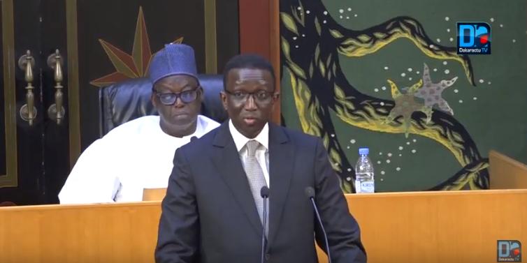 2018, année du social-Le budget de campagne de Macky Sall dévoilé