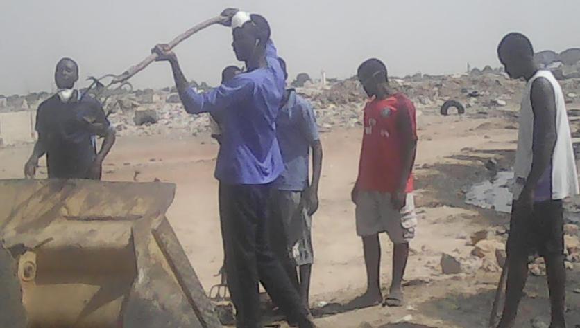 Veille de Gamou à Kaolack : La mairie déploie des moyens pour la salubrité et l'éclairage public