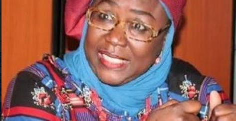 Assemblée Nationale : Adji Mergane Kanouté plaide pour la révision de la taxe sur le prix de l'arachide à l'exportation et le renforcement des antennes régionales pour la chambre unique de commerce, d'industrie et d'agriculture