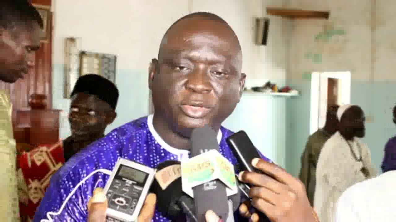 Les « lourdes conséquences » de l'ouverture de l'AIDB sur les passagers de vols intérieurs, selon l'Adjoint au maire de Ziguinchor
