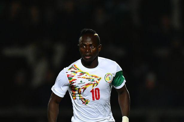 Sadio Mané, ballon d'or sénégalais pour la 4e fois