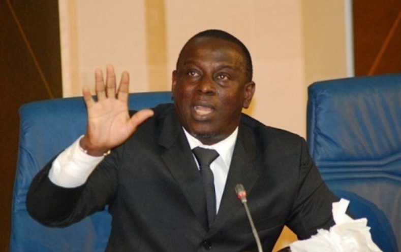 CORRUPTION : Cheikh Tidiane Gadio libéré