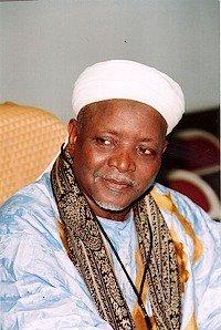 Kaolack : Le marabout Baba Lamine Niass prédit la réélection de Macky Sall en 2019