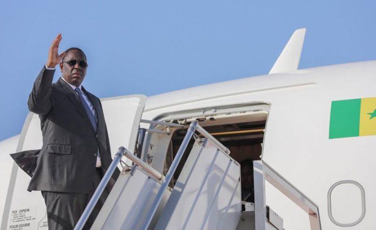 Macky Sall à Abidjan ce mardi pour le 5e sommet ua-eu