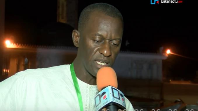 Gamou 2017 : « L'État a tenu ses engagements puisque 65 citernes ont été reçues au lieu des 9 retenues »