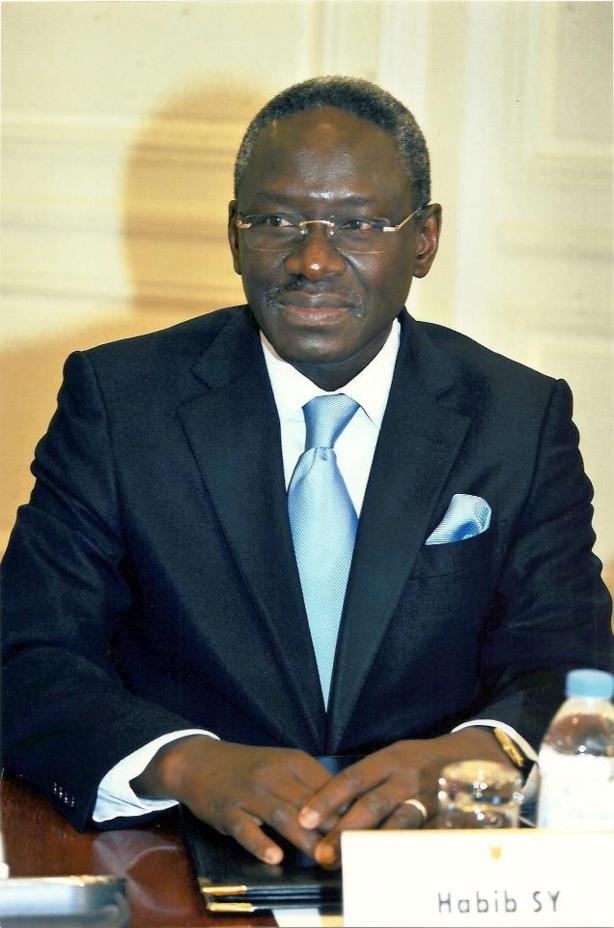 Paternité du nouvel aéroport : Habib Sy dément la ministre et explique comment Wade a proposé le projet à Diouf