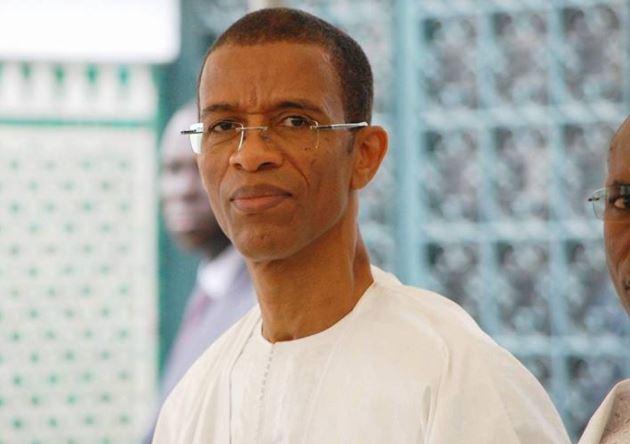 Alioune Ndoye défend les réalisations sous l'ère socialiste, et appuie Maïmouna Ndoye Seck