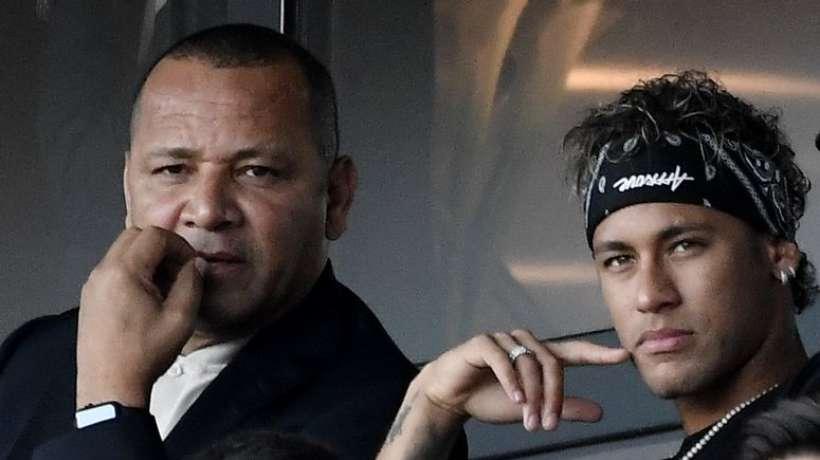 PSG, Real Madrid : la mise au point du père de Neymar
