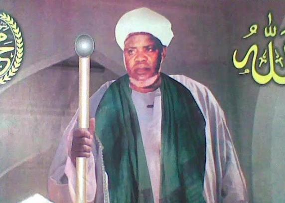 Cheikh Al Islam Baye Niasse / L'international Religieux !
