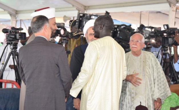 Mawlid 2017 à Tivaouane : le roi du Maroc a affrété un avion pour ses émissaires