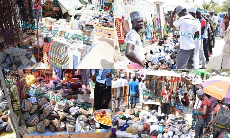 Médina Baye: l'intégration économique sous régionale au cœur de la cité!