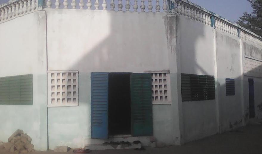 Léona kanène : Voici la dernière demeure du défunt Khalife