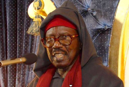 Serigne Cheikh Tidiane Sy Al-Maktoum : Une pensée futuriste dans un monde en crise (Dr. Bakary Sambe)
