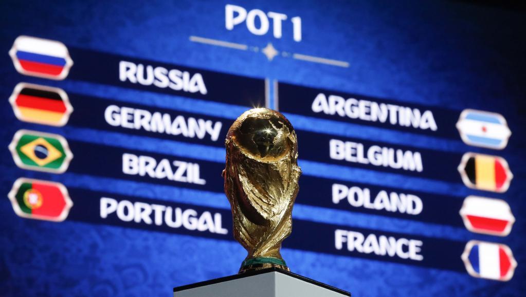Russie: la planète foot va enfin connaître les affiches du Mondial 2018