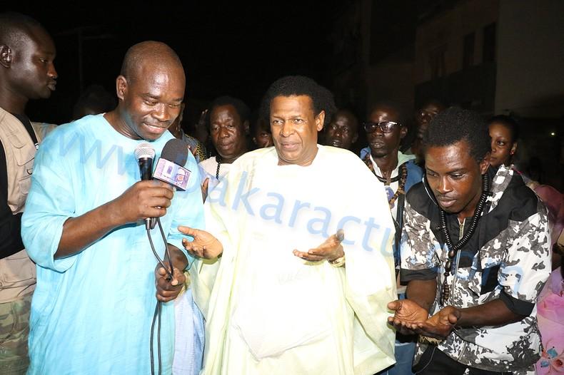 Gamou 2017 Chez Cheikh Abdou Rakhmane Fall Tilala (Images)