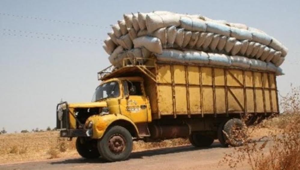 Sonacos Lyndiane : Les opérateurs refusent de décharger leurs camions. Un problème d'abattement oppose l'usine aux opérateurs