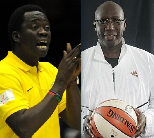 """Basket-ball : """"Adidas'' et Cheikh sarr nommés sélectionneurs des équipes nationales"""