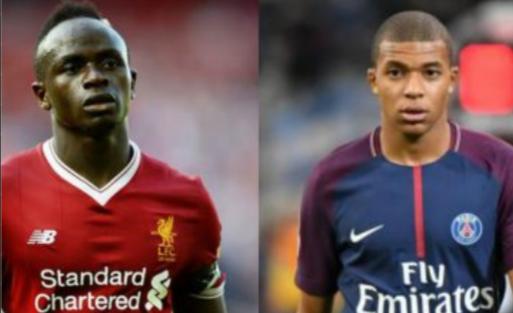 """El-Hadji Diouf: """"Mané est plus fort que Mbappé"""""""