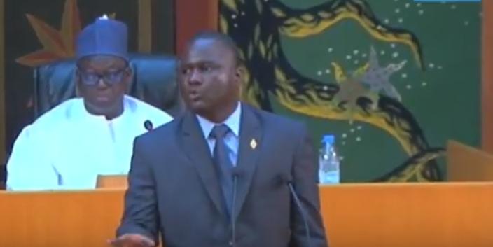 Déthié Fall à Ismaïla Madior Fall : « Dites au procureur d'arrêter de menacer des citoyens… »