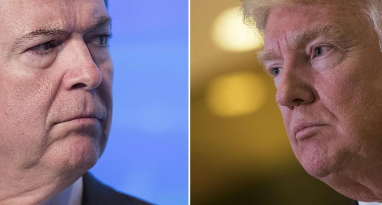 L'enquête du FBI se rapproche de la Maison Blanche, Trump contrattaque