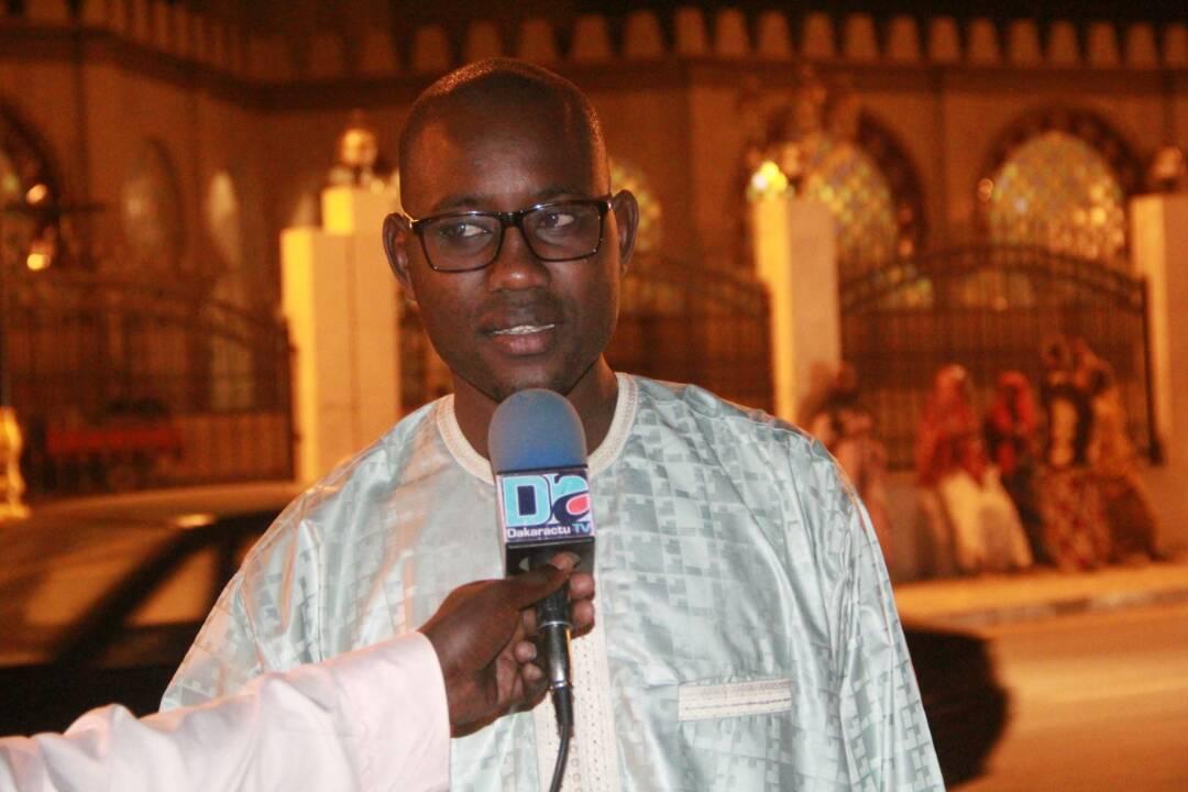 SERIGNE ABDOU LAHAD MBACKÉ NDOULO : ' Macky a besoin d'un homme comme Aly Ngouille Ndiaye à Touba pour gagner 2019 à Touba''
