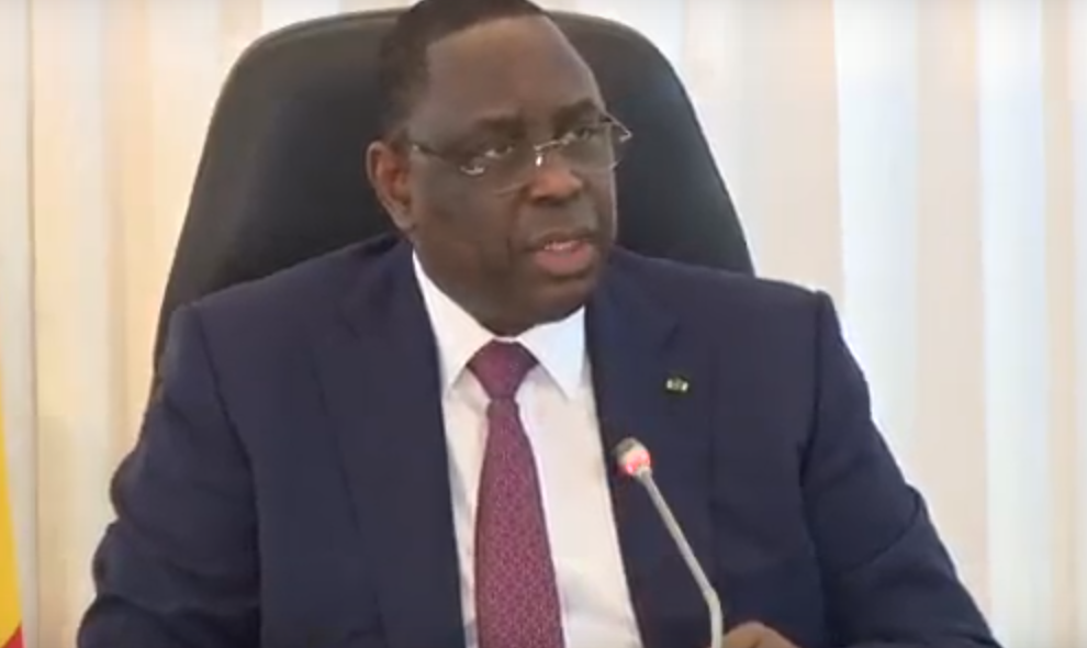 Contentieux autour du rachat de TIGO / Macky Sall pose un ultimatum de deux mois à Kabirou Mbodje et à la bande à Yérim Sow