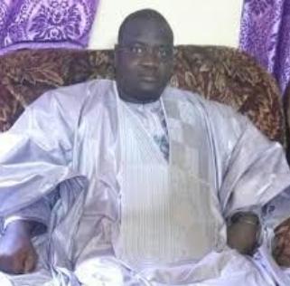 TOUBA/ PRÉCISIONS : ' Abdoulaye Sylla ne parraine aucune structure politique dans ce pays ' ( Makhtar Diop Cojem )