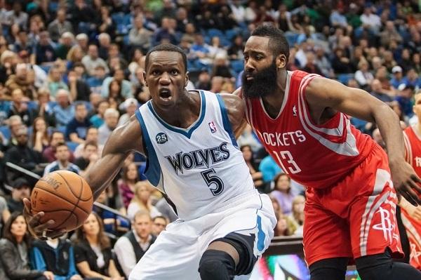 Les Wolves voudraient échanger Gorgui Dieng contre DeAndre Jordan !