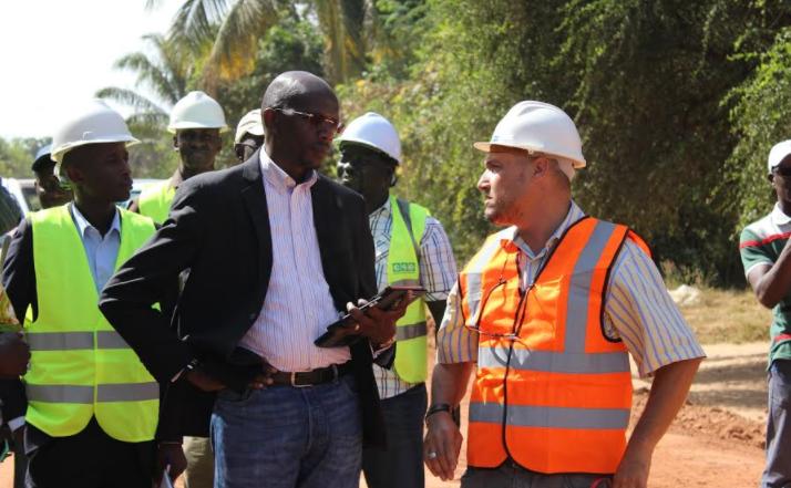 ZIGUINCHOR : L'ONAS rend gratuit les branchements aux réseaux d'assainissement