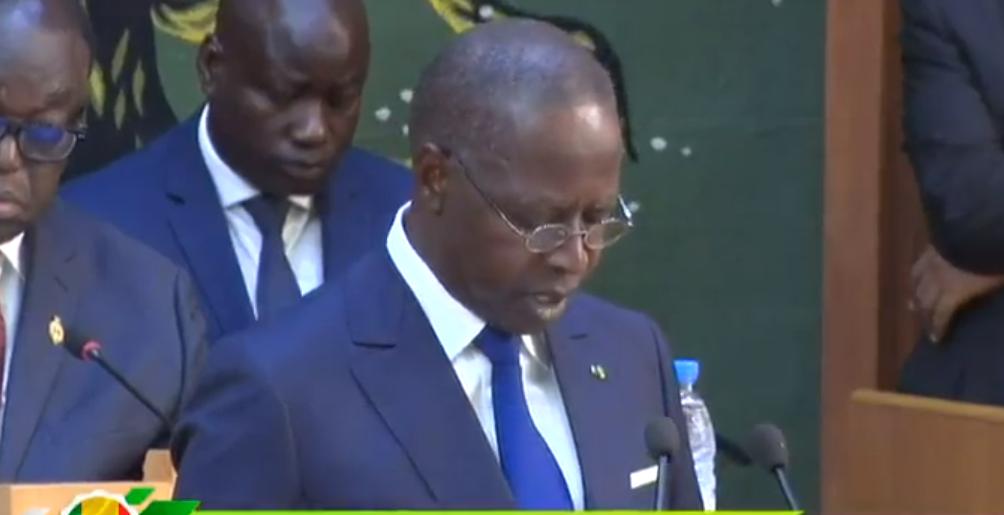 PUDC, PUMA, PROMOVILLES : Abdallah Dionne vend le programme de « rattrapage infrastructurel »  du Sénégal