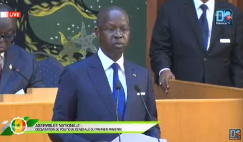 Electrification universelle : un coût de l'énergie le plus bas possible pour tous les ménages sénégalais en 2025
