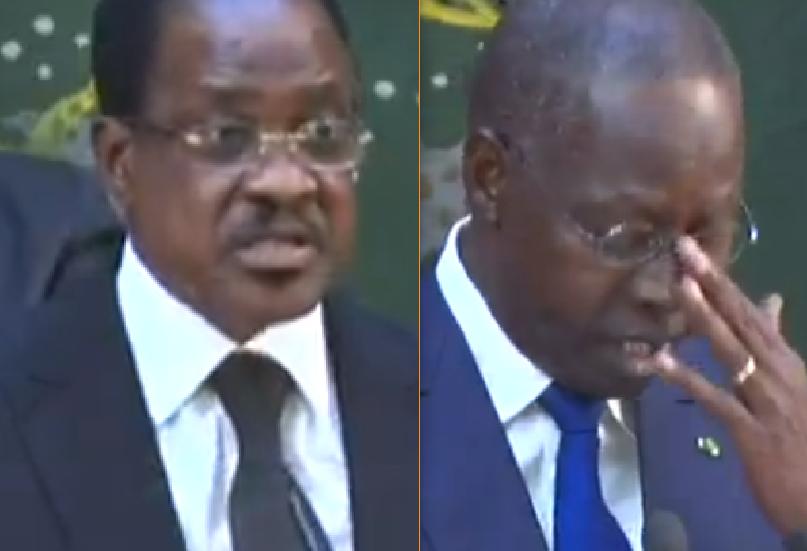 """Me Madické Niang """"corrige"""" le Premier ministre : """"Nous voulons un Sénégal pour les Sénégalais et non un Sénégal pour tous"""""""